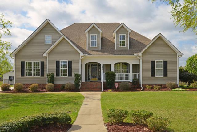 1501 Trafalgar Drive, Winterville, NC 28590 (MLS #100056501) :: Century 21 Sweyer & Associates