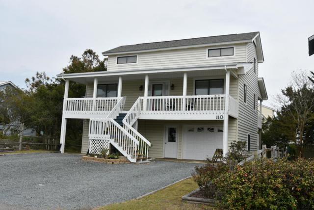 110 Frigate Drive, Holden Beach, NC 28462 (MLS #100056527) :: Century 21 Sweyer & Associates