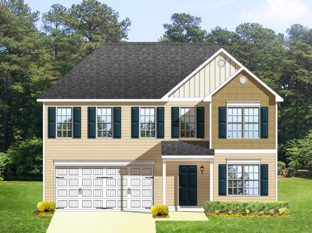 60 Patrick Henry Circle NW, Supply, NC 28462 (MLS #100056579) :: Century 21 Sweyer & Associates