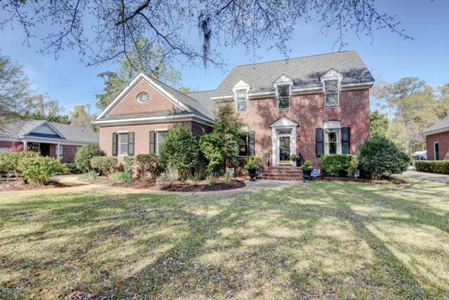 804 Wood Cove Road, Wilmington, NC 28409 (MLS #100056589) :: Century 21 Sweyer & Associates
