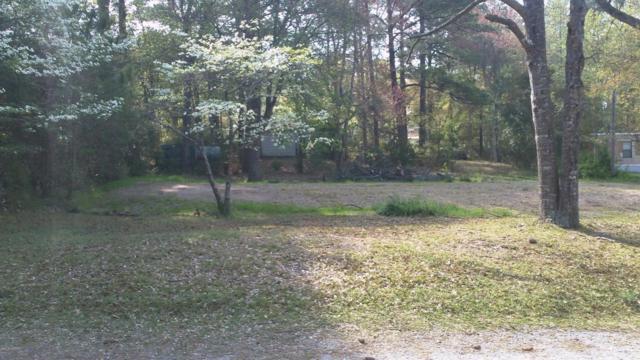 121 Boat Basin Drive, Swansboro, NC 28584 (MLS #100056648) :: Century 21 Sweyer & Associates