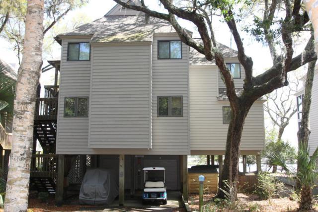 221 N Bald Head Wynd 16B, Bald Head Island, NC 28461 (MLS #100056651) :: Century 21 Sweyer & Associates