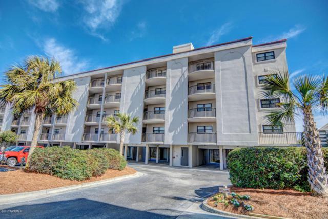 2400 N Lumina Avenue N #1111, Wrightsville Beach, NC 28480 (MLS #100056686) :: Century 21 Sweyer & Associates