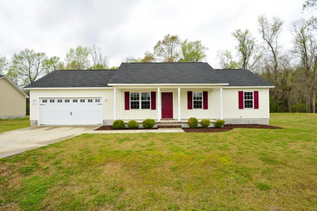 321 Reid Court N, Jacksonville, NC 28540 (MLS #100056738) :: Century 21 Sweyer & Associates