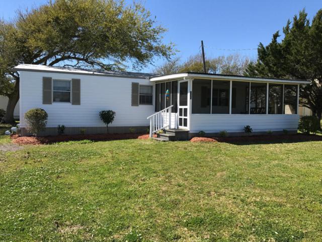 105 Dogwood Street, Atlantic Beach, NC 28512 (MLS #100056743) :: Century 21 Sweyer & Associates
