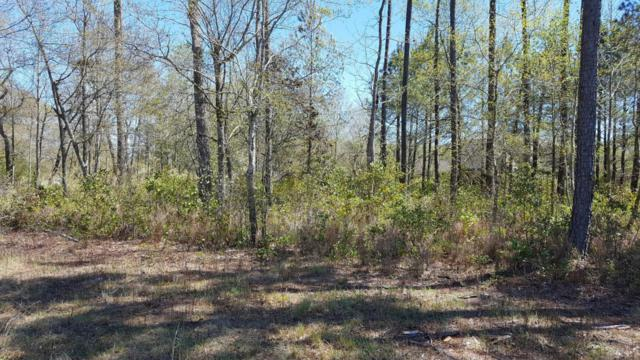 Lot 54 Sloop Point Loop Road, Hampstead, NC 28443 (MLS #100056823) :: Century 21 Sweyer & Associates
