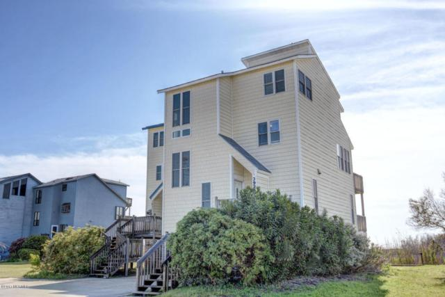 3928 River Road, North Topsail Beach, NC 28460 (MLS #100056845) :: Century 21 Sweyer & Associates