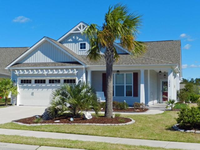 1249 Frisking Lane, Ocean Isle Beach, NC 28469 (MLS #100056847) :: Century 21 Sweyer & Associates