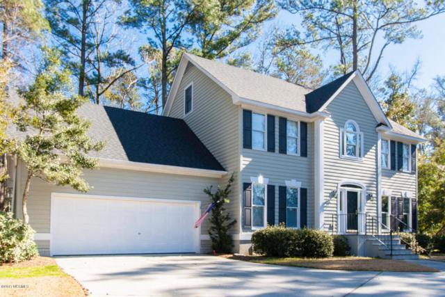 6309 S Bradley Overlook Drive, Wilmington, NC 28403 (MLS #100056849) :: Century 21 Sweyer & Associates