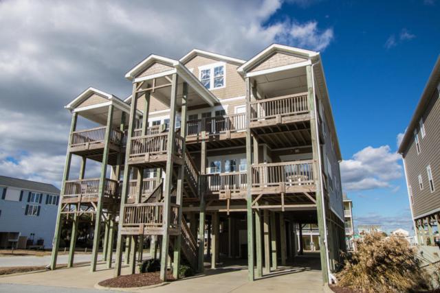 201 Ocean Boulevard B, Atlantic Beach, NC 28512 (MLS #100056860) :: Century 21 Sweyer & Associates