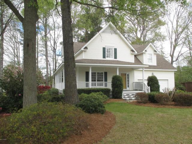 1801 Muirfield Drive, Greenville, NC 27858 (MLS #100056865) :: Century 21 Sweyer & Associates