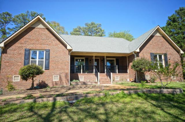 204 Castle Ridge Road, New Bern, NC 28562 (MLS #100056881) :: Century 21 Sweyer & Associates