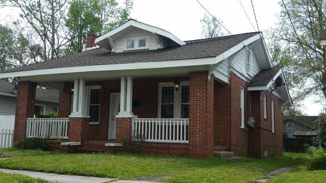 1808 Ann Street, Wilmington, NC 28403 (MLS #100056917) :: David Cummings Real Estate Team