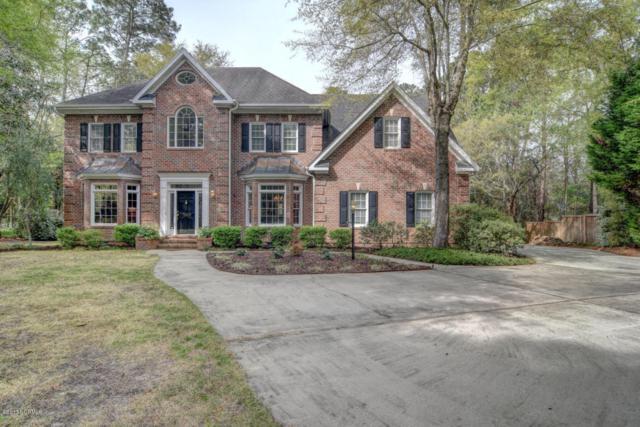 7002 W Creeks Edge Drive, Wilmington, NC 28409 (MLS #100056918) :: Century 21 Sweyer & Associates
