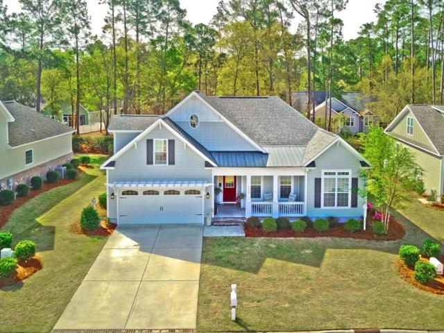 3709 Pond Pine Court, Southport, NC 28461 (MLS #100056957) :: Century 21 Sweyer & Associates