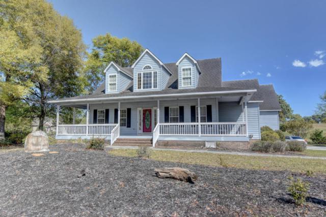 6133 Sugar Pine Drive, Wilmington, NC 28412 (MLS #100056960) :: Century 21 Sweyer & Associates