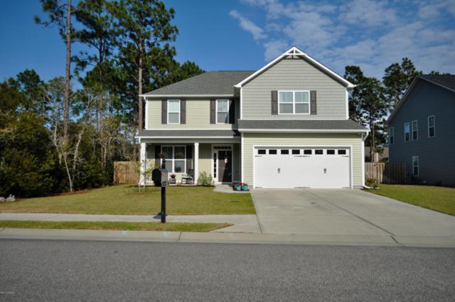 7609 Clark Hill Road, Wilmington, NC 28412 (MLS #100056965) :: Century 21 Sweyer & Associates