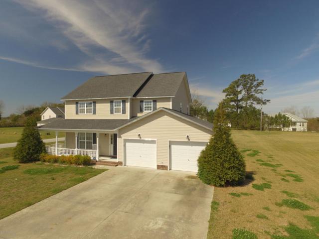 201 Stella Bridgeway Drive, Stella, NC 28582 (MLS #100056971) :: Century 21 Sweyer & Associates