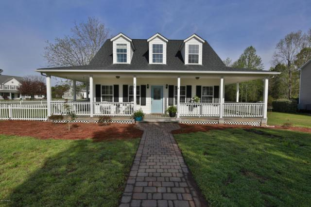 48 Pickett Way, Swansboro, NC 28584 (MLS #100056979) :: Century 21 Sweyer & Associates