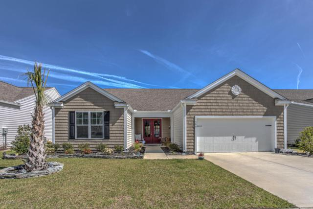 590 Steele Loop, Wilmington, NC 28411 (MLS #100056995) :: Century 21 Sweyer & Associates