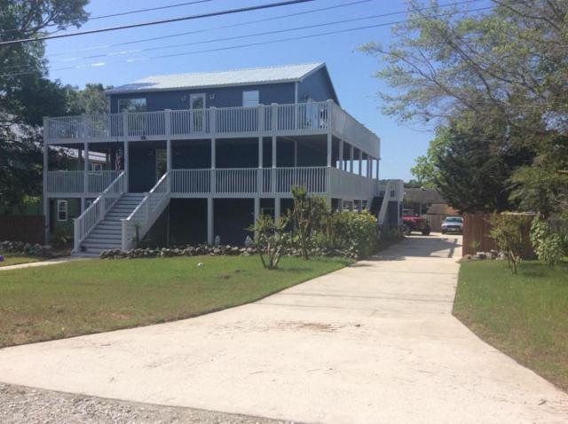 709 Cape Fear Boulevard, Carolina Beach, NC 28428 (MLS #100057023) :: Century 21 Sweyer & Associates