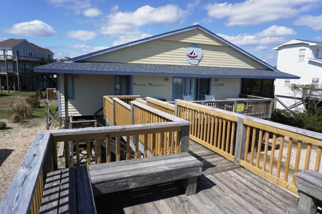 11206 Inlet Drive, Emerald Isle, NC 28594 (MLS #100057032) :: Century 21 Sweyer & Associates