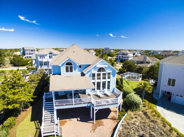103 Sea Buoy Court, Emerald Isle, NC 28594 (MLS #100057091) :: Century 21 Sweyer & Associates