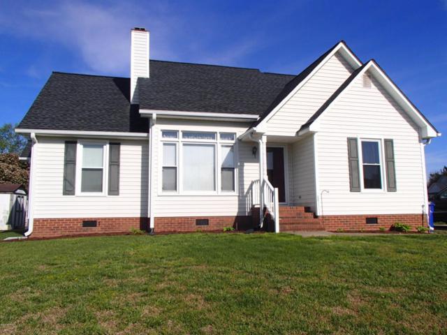 2399 Brock Avenue, Winterville, NC 28590 (MLS #100057094) :: Century 21 Sweyer & Associates