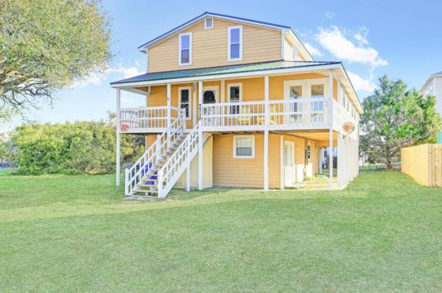 7710 8th Avenue, North Topsail Beach, NC 28460 (MLS #100057101) :: Century 21 Sweyer & Associates