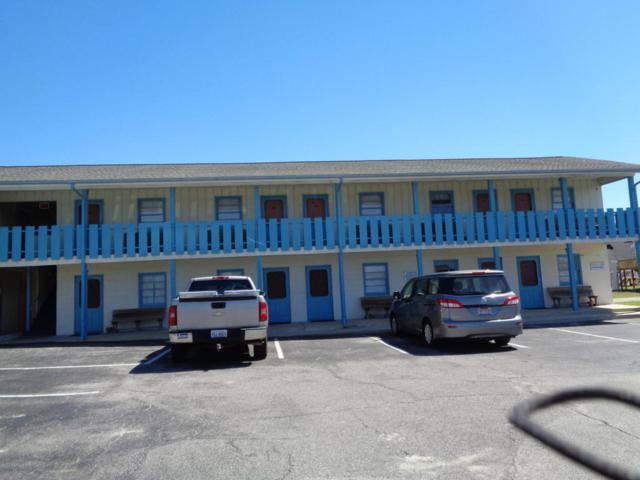 431 Sunset Boulevard S 6B, Sunset Beach, NC 28468 (MLS #100057114) :: Century 21 Sweyer & Associates