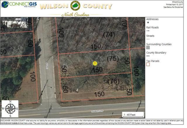 0 Marie SE, Wilson, NC 27893 (MLS #100057122) :: Century 21 Sweyer & Associates