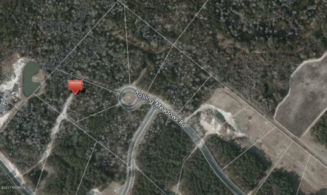 16 W Rolling Meadows Road, Hampstead, NC 28443 (MLS #100057172) :: Century 21 Sweyer & Associates