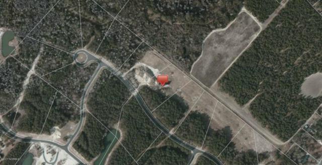 11 E Rolling Meadows Road, Hampstead, NC 28443 (MLS #100057173) :: Century 21 Sweyer & Associates