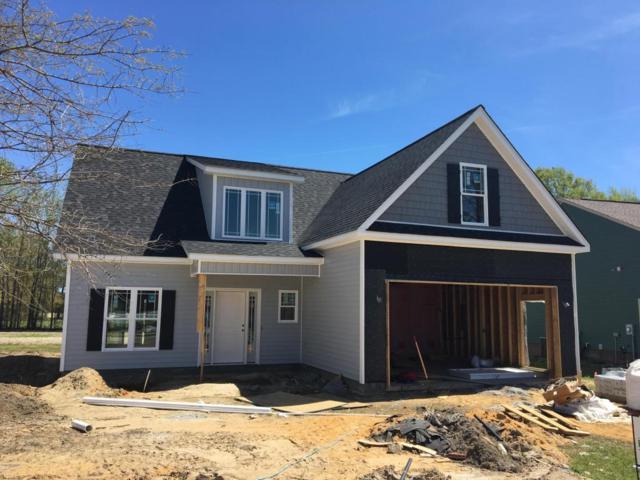 2225 Tulls Cove, Winterville, NC 28590 (MLS #100057198) :: Century 21 Sweyer & Associates