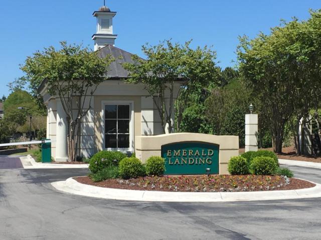 8801 Edgewater Court, Emerald Isle, NC 28594 (MLS #100057213) :: Century 21 Sweyer & Associates