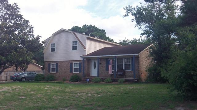 617 Shawnee Trail, Wilmington, NC 28412 (MLS #100057250) :: Century 21 Sweyer & Associates