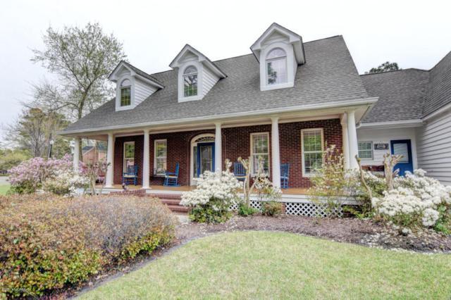 7001 Eschol Court, Wilmington, NC 28409 (MLS #100057261) :: Century 21 Sweyer & Associates