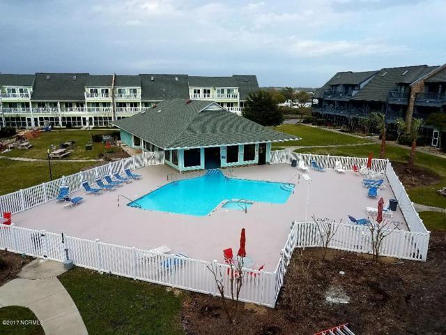 9201 Coast Guard Road F302, Emerald Isle, NC 28594 (MLS #100057304) :: Century 21 Sweyer & Associates