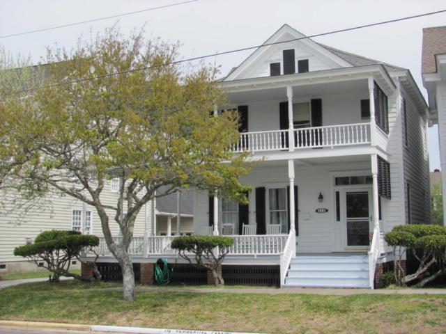 115 Front Street, Beaufort, NC 28516 (MLS #100057447) :: Century 21 Sweyer & Associates
