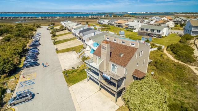 129 New Bern Street, Atlantic Beach, NC 28512 (MLS #100057457) :: Century 21 Sweyer & Associates