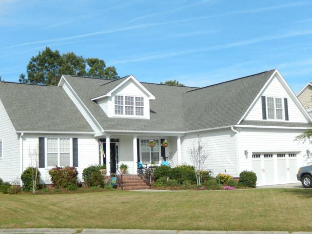 822 Blue Point Drive, Wilmington, NC 28411 (MLS #100057461) :: Century 21 Sweyer & Associates
