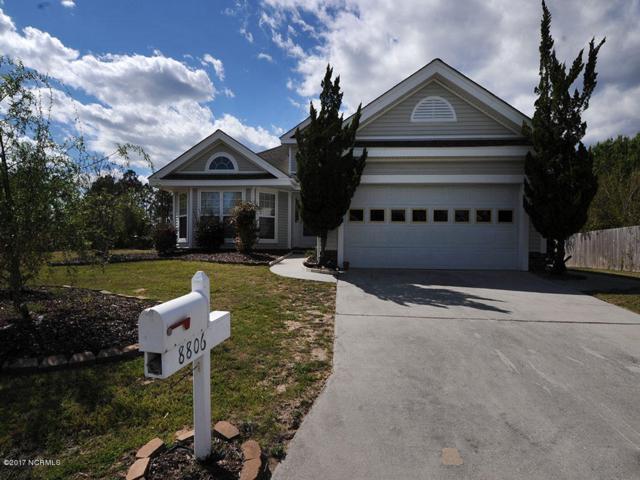 8806 Whaley Circle, Wilmington, NC 28412 (MLS #100057570) :: Century 21 Sweyer & Associates