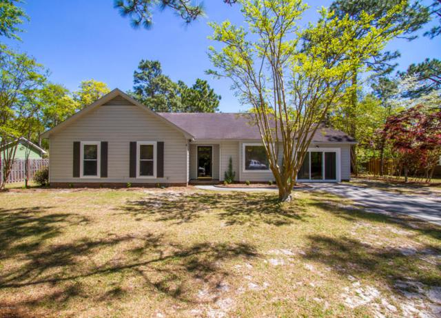 3431 Sea Eagle Court, Wilmington, NC 28409 (MLS #100057596) :: Century 21 Sweyer & Associates