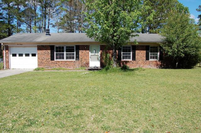 520 Webb Boulevard, Havelock, NC 28532 (MLS #100057606) :: Century 21 Sweyer & Associates