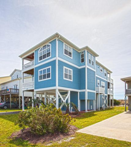 519 Ocean Boulevard W, Holden Beach, NC 28462 (MLS #100057632) :: Century 21 Sweyer & Associates