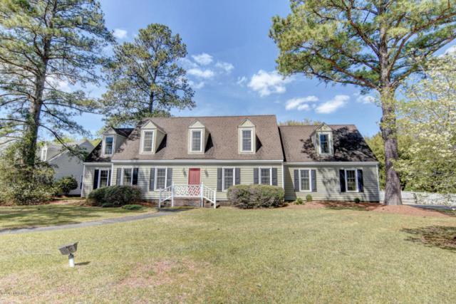 120 Tweed Drive, Jacksonville, NC 28540 (MLS #100057711) :: Century 21 Sweyer & Associates