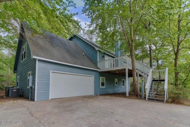 105 Bogue Landing Drive, Newport, NC 28570 (MLS #100057737) :: Century 21 Sweyer & Associates