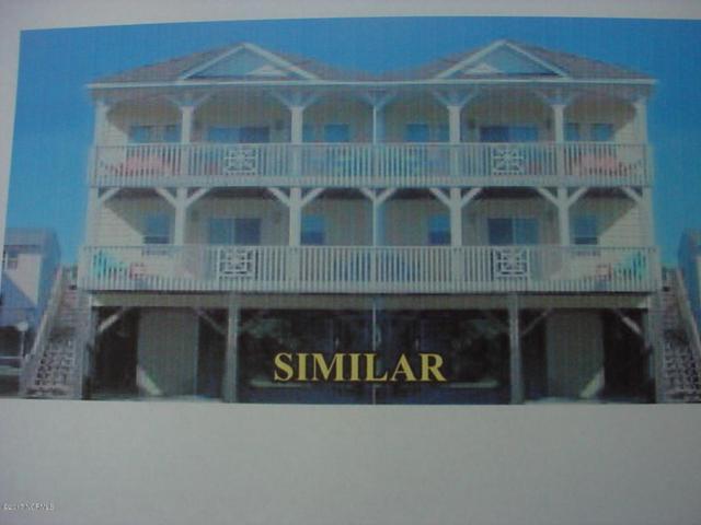 129 A Bridgers Avenue, Topsail Beach, NC 28445 (MLS #100057764) :: Century 21 Sweyer & Associates