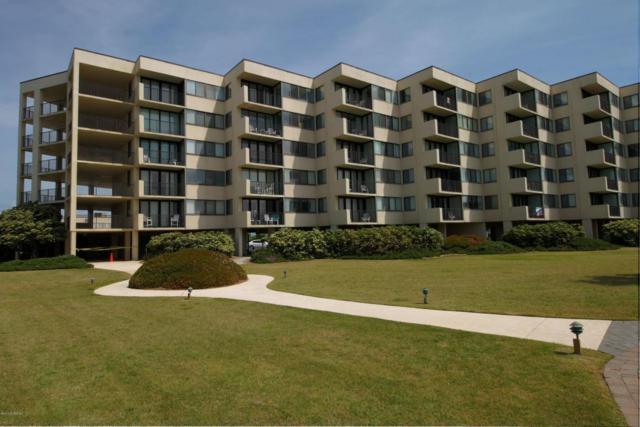 1400 E Fort Macon Road #211, Atlantic Beach, NC 28512 (MLS #100057777) :: Century 21 Sweyer & Associates