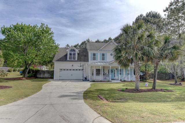 127 Palm Cottage Drive, Hampstead, NC 28443 (MLS #100057801) :: Century 21 Sweyer & Associates